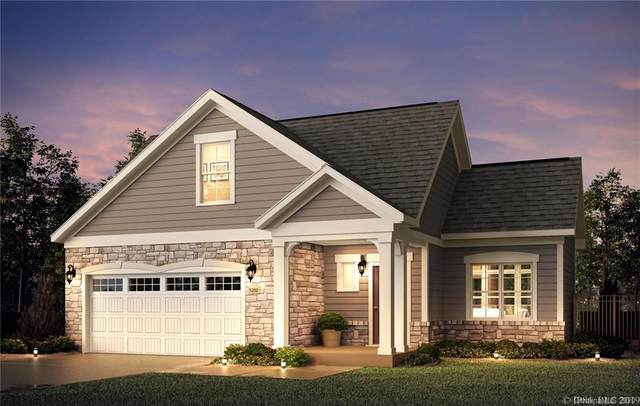 6 Pleasant Run Drive #6, Huntersville, NC 28079 (#3692337) :: BluAxis Realty