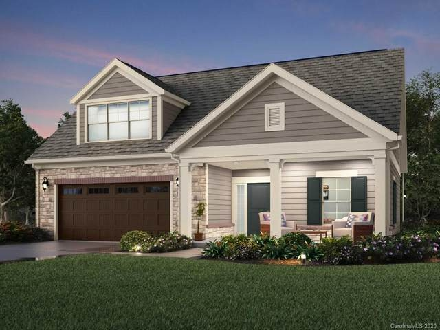 11 Pleasant Run Drive #11, Huntersville, NC 28079 (#3692341) :: BluAxis Realty