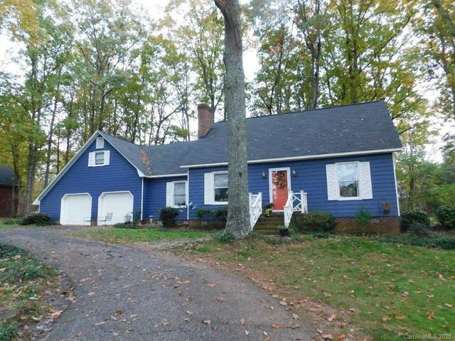1673 Arden Drive, Lincolnton, NC 28092 (#3692347) :: LKN Elite Realty Group | eXp Realty