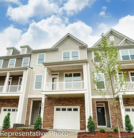 10252 Glenmere Creek Circle Lot 39, Charlotte, NC 28262 (#3692358) :: LePage Johnson Realty Group, LLC