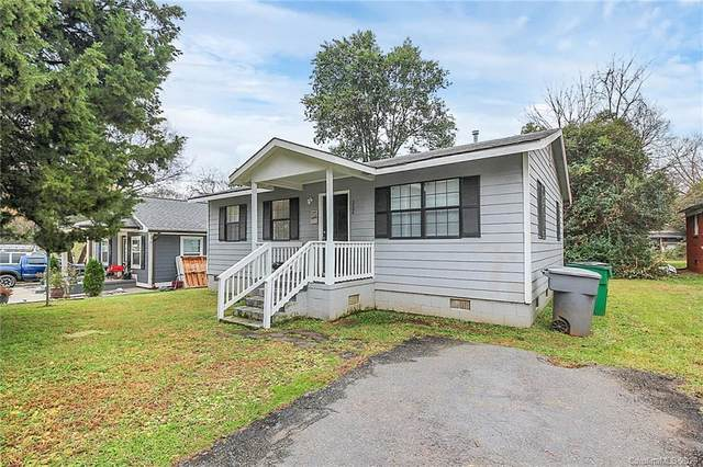 3004 Ross Avenue, Charlotte, NC 28208 (#3692363) :: Burton Real Estate Group