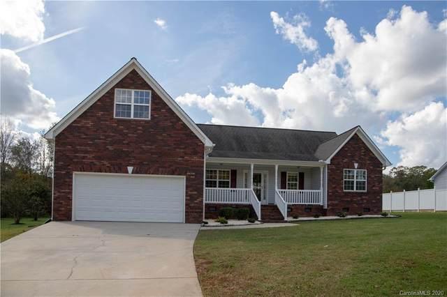 1026 Parkside Drive, Salisbury, NC 28147 (#3692369) :: LePage Johnson Realty Group, LLC
