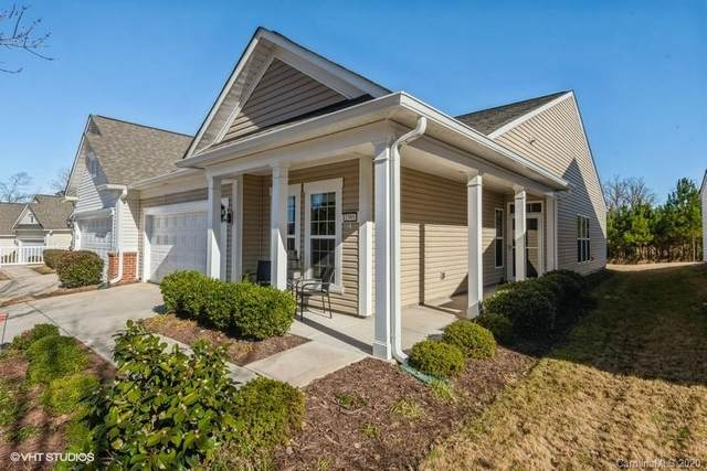 1595 River Bend Boulevard, Indian Land, NC 29707 (#3692383) :: The Elite Group