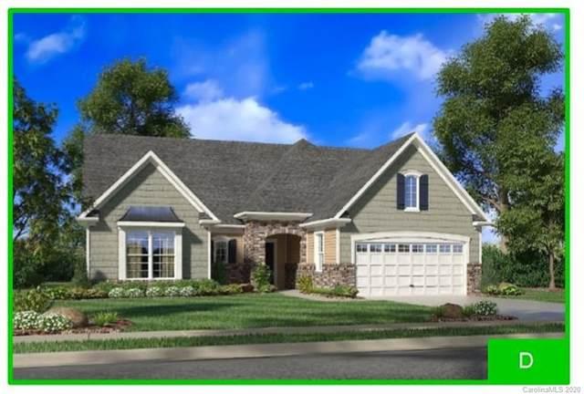 16422 Fallview Drive Pb 27, Charlotte, NC 28278 (#3692414) :: BluAxis Realty