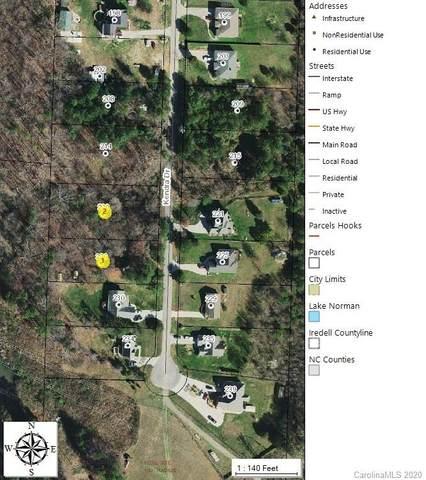 226 Kendra Drive 20 & 21, Mooresville, NC 28117 (#3692421) :: LePage Johnson Realty Group, LLC