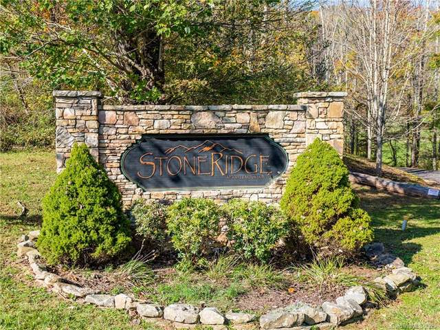 99999 Sagewood Drive #5, Candler, NC 28715 (#3692437) :: Stephen Cooley Real Estate Group