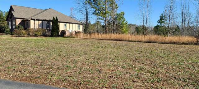 000 Doveridge Drive #53, Columbus, NC 28722 (#3692454) :: Home and Key Realty