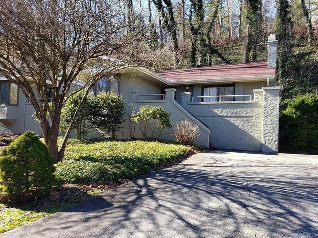 127 Willow Lake Drive, Asheville, NC 28805 (#3692463) :: Carlyle Properties