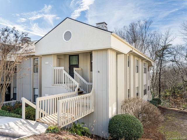 1506 Abbey Circle #6, Asheville, NC 28805 (#3692487) :: Carlyle Properties
