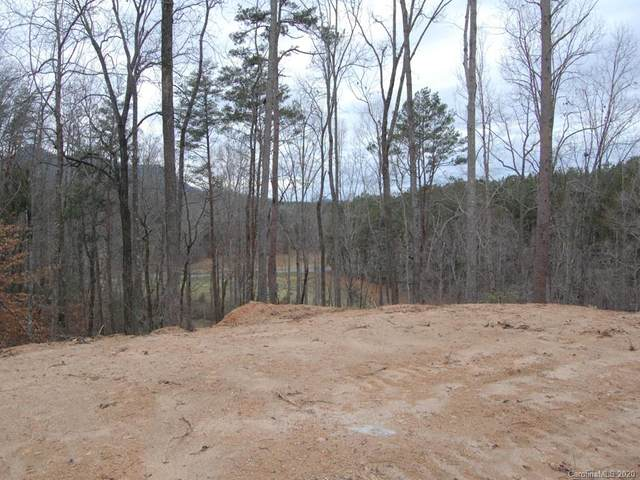 LOTS 1, 2, & 3 Ridge Road, Mill Spring, NC 28756 (#3692514) :: Miller Realty Group