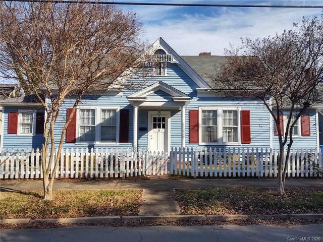 412 W Horah Street, Salisbury, NC 28144 (#3692517) :: Miller Realty Group
