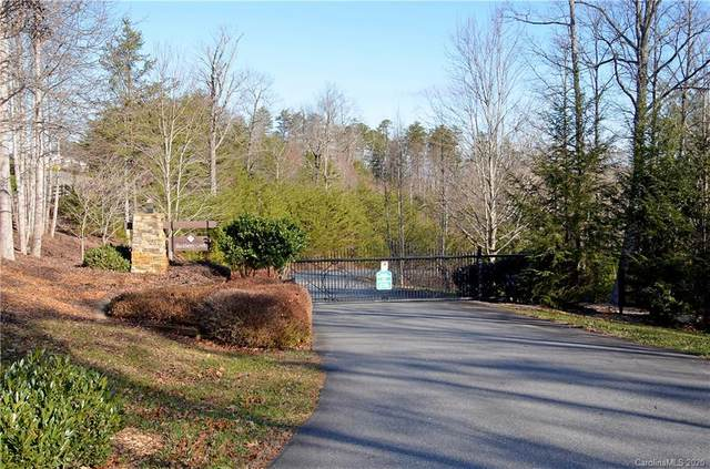00 Darrow Drive #96, Nebo, NC 28761 (#3692523) :: High Performance Real Estate Advisors