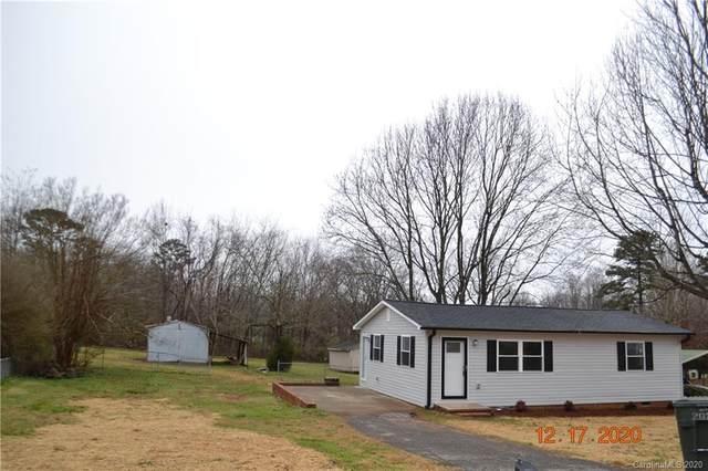 2020 Eastside Drive, Newton, NC 28658 (#3692537) :: Love Real Estate NC/SC