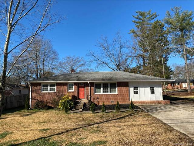 600 Charles Road, Shelby, NC 28152 (#3692565) :: DK Professionals Realty Lake Lure Inc.