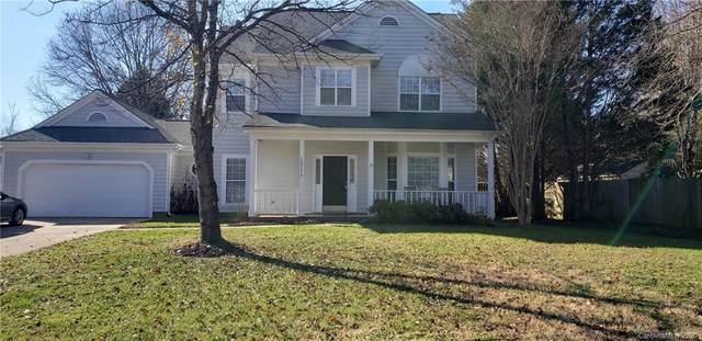 13716 Stephendale Drive, Charlotte, NC 28273 (#3692566) :: Austin Barnett Realty, LLC