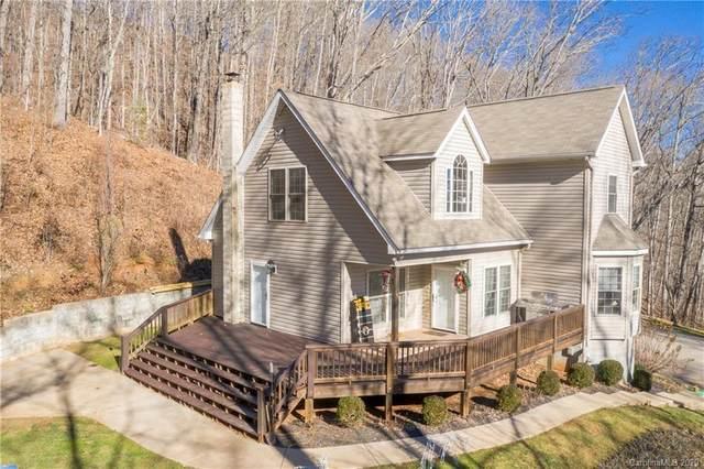 174 Deep Woods Trail, Canton, NC 28716 (#3692570) :: Robert Greene Real Estate, Inc.