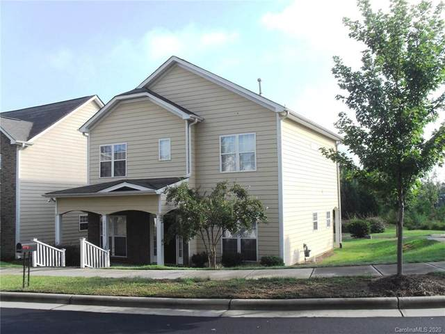 21014 Burlington Way, Cornelius, NC 28031 (#3692576) :: LePage Johnson Realty Group, LLC