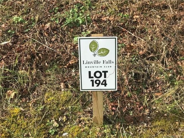 194 Blue Ridge Drive N #194, Marion, NC 28752 (#3692579) :: Mossy Oak Properties Land and Luxury