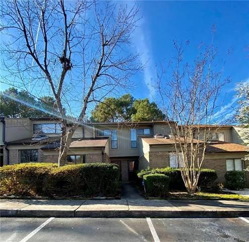 8059 Charter Oak Lane, Charlotte, NC 28226 (#3692592) :: LePage Johnson Realty Group, LLC
