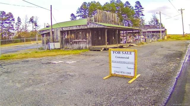 15585 Us Hwy     52 Highway, Gold Hill, NC 28071 (#3692604) :: BluAxis Realty