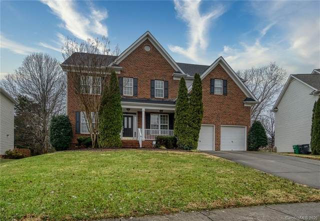 2042 Copperplate Road, Charlotte, NC 28262 (#3692625) :: Miller Realty Group