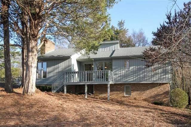 7701 Bradenton Drive, Charlotte, NC 28210 (#3692634) :: MartinGroup Properties