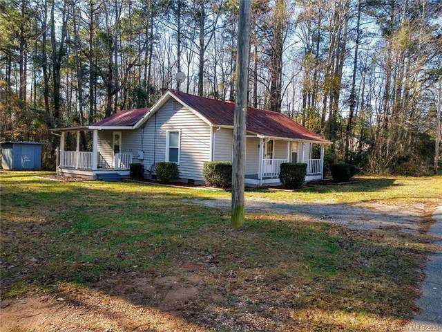 508 Salem Street, Wadesboro, NC 28170 (#3692654) :: Stephen Cooley Real Estate Group