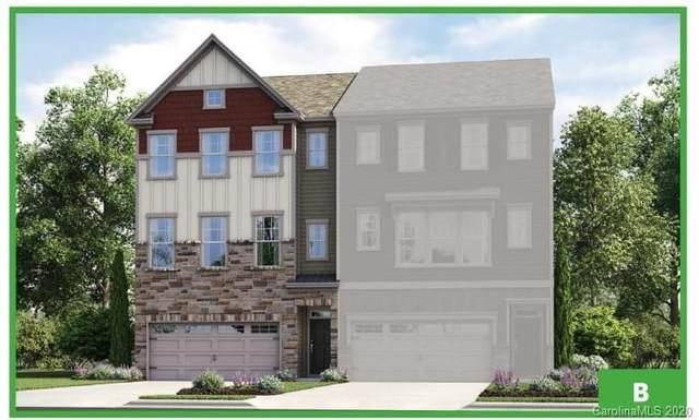 18020 Ardrey Grove Place Unit 15, Charlotte, NC 28277 (#3692663) :: LePage Johnson Realty Group, LLC