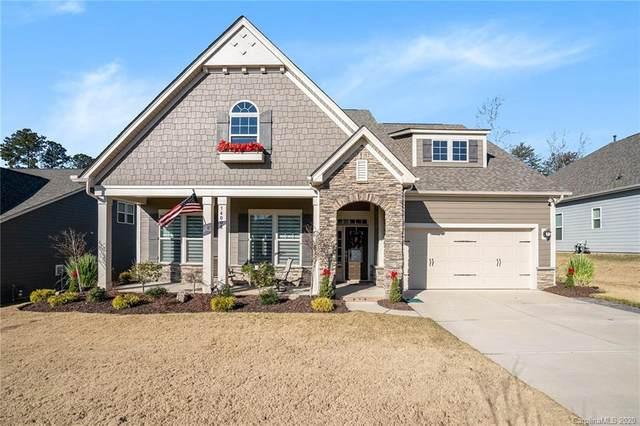 14008 Heron Crest Trace, Charlotte, NC 28278 (#3692664) :: Austin Barnett Realty, LLC