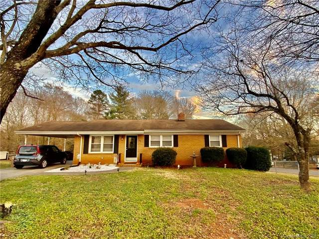 1108 Fallston Road, Shelby, NC 28150 (#3692667) :: LePage Johnson Realty Group, LLC
