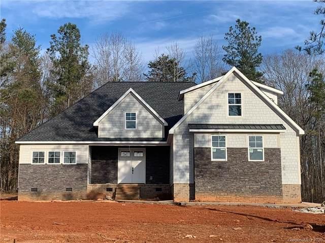 6217 Sanders Landing Lane #11, Clover, SC 29710 (#3692693) :: Robert Greene Real Estate, Inc.