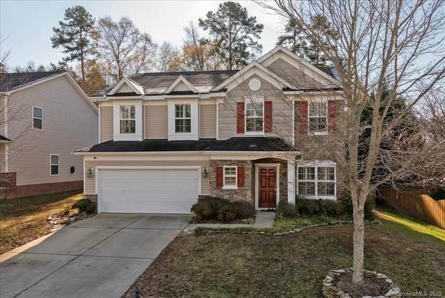 10637 Bedlington Road, Charlotte, NC 28278 (#3692725) :: Puma & Associates Realty Inc.