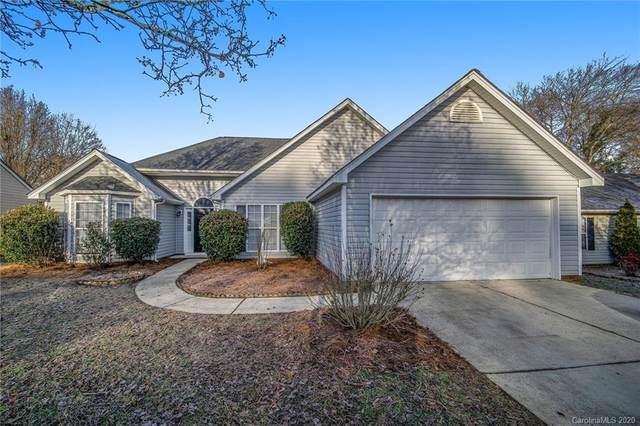 3682 Stonefield Street SW, Concord, NC 28027 (#3692728) :: Austin Barnett Realty, LLC