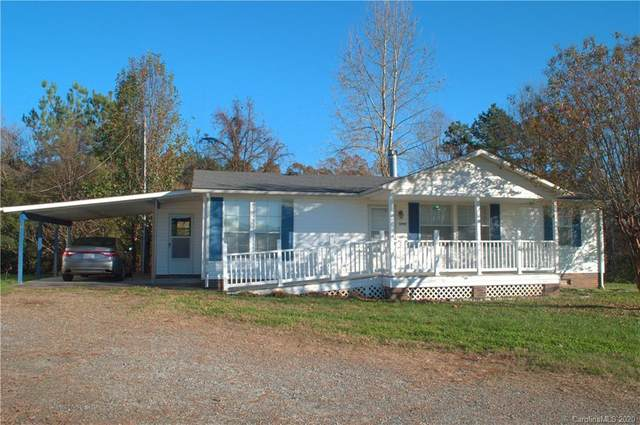 5797 Nc Hwy 127 Highway, Taylorsville, NC 28681 (#3692731) :: LePage Johnson Realty Group, LLC
