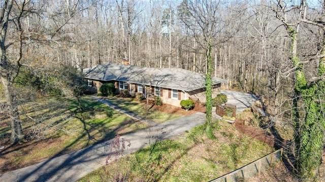 4713 Spicewood Drive, Charlotte, NC 28227 (#3692733) :: LePage Johnson Realty Group, LLC