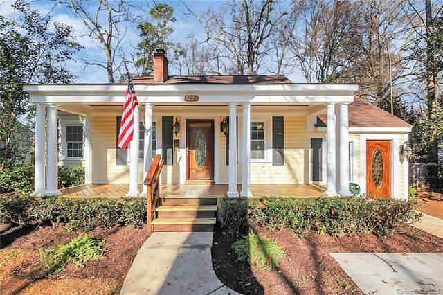 1225 Goodwin Avenue, Charlotte, NC 28205 (#3692765) :: LePage Johnson Realty Group, LLC