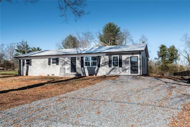 77 Hillsdale Lane, Taylorsville, NC 28681 (#3692794) :: LePage Johnson Realty Group, LLC