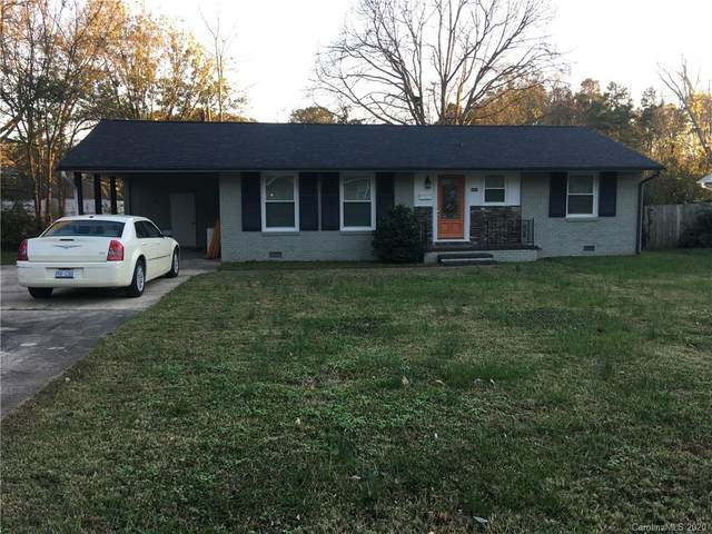 3600 Stonehaven Drive, Charlotte, NC 28215 (#3692797) :: Burton Real Estate Group