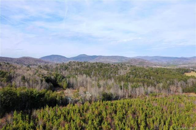 00 Luckadoo Mountain Road, Bostic, NC 28018 (#3692798) :: LePage Johnson Realty Group, LLC