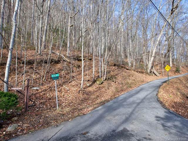 00 Skyline Drive 4 & 5, Waynesville, NC 28786 (#3692848) :: Robert Greene Real Estate, Inc.