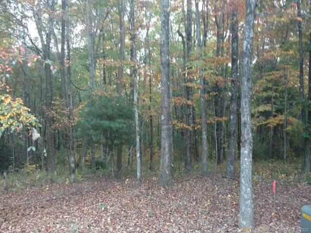 0 Thunder Mountain Road #131, Hendersonville, NC 28792 (#3692871) :: Cloninger Properties