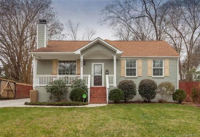 1828 Mimosa Avenue, Charlotte, NC 28205 (#3692893) :: LePage Johnson Realty Group, LLC