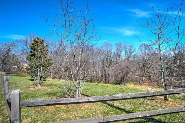 6 Magnolia Farms Drive #32, Asheville, NC 28806 (#3692937) :: Mossy Oak Properties Land and Luxury