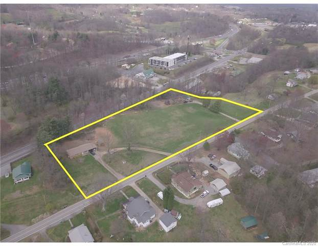600-618 Old Us 19 23 Highway, Candler, NC 28715 (#3692945) :: BluAxis Realty