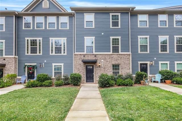 1312 Queen Lyon Court, Charlotte, NC 28205 (#3692963) :: High Performance Real Estate Advisors