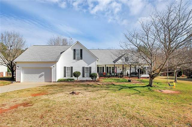 528 Peaceful Creek Drive, York, SC 29745 (#3692985) :: Stephen Cooley Real Estate Group