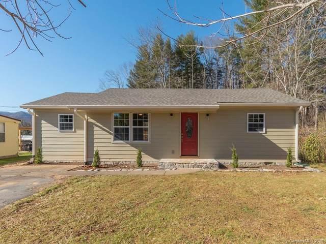 31 Cherry Lane, Burnsville, NC 28714 (#3693017) :: LePage Johnson Realty Group, LLC