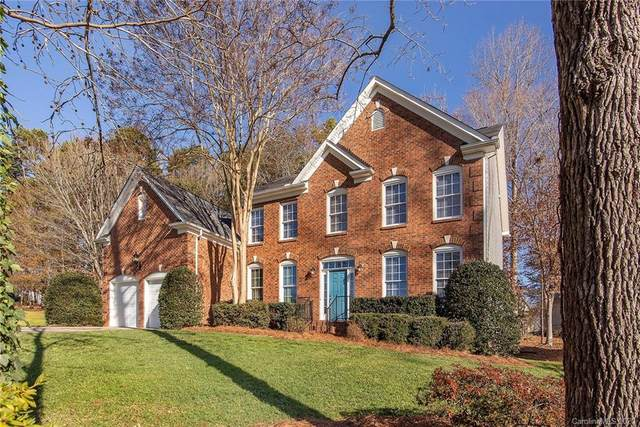 3945 Lake Shore Road S, Denver, NC 28037 (#3693045) :: Carver Pressley, REALTORS®