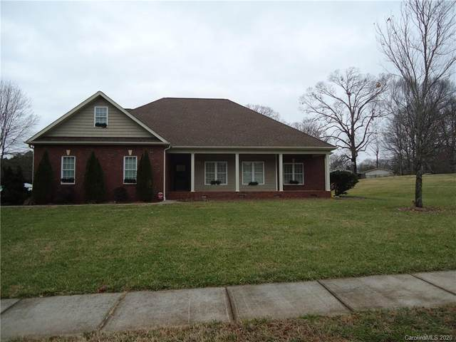 301 Macon Drive, Statesville, NC 28625 (#3693074) :: Bigach2Follow with Keller Williams Realty