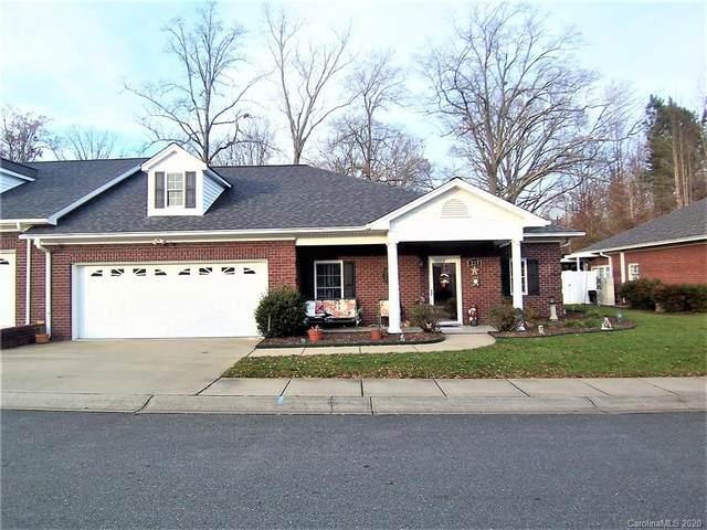 227 Crystal Springs Lane, Shelby, NC 28150 (#3693107) :: LePage Johnson Realty Group, LLC